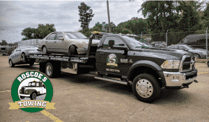 rollback towing service in richmond va